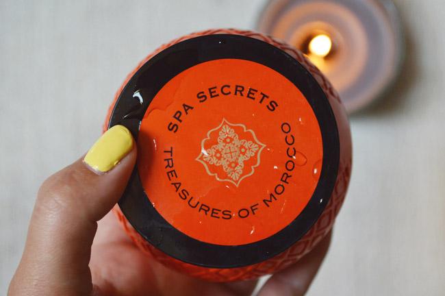 kruidvat spa secrets 9