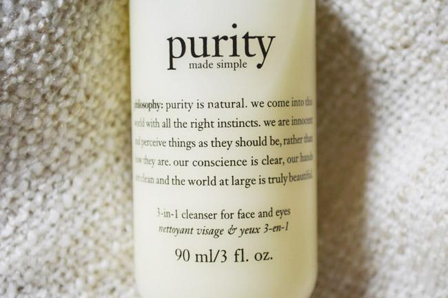 purity 3