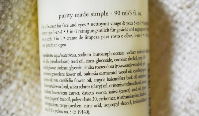 purity 4