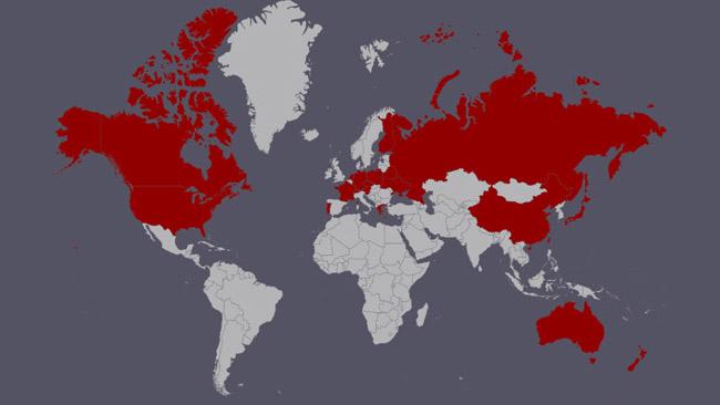 ontvangen kaartjes 09-2015 map